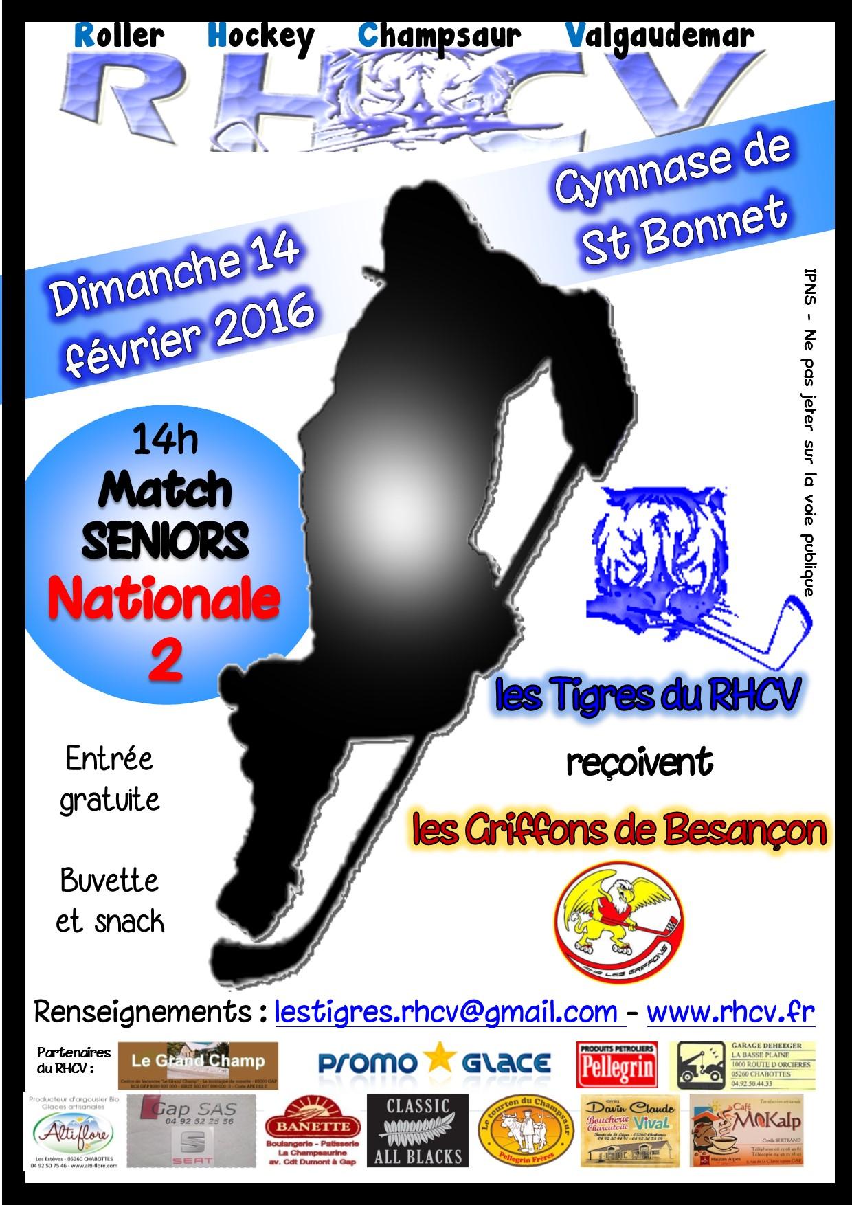 N2 - Besançon 14 février(1)